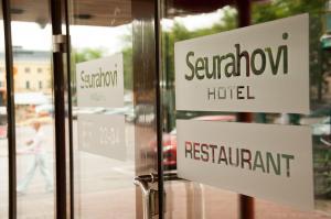 Hotelli Seurahovi, Hotels  Porvoo - big - 7