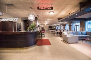Hotelli Seurahovi, Hotels  Porvoo - big - 8