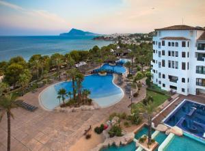 SH Villa Gadea Hotel (30 of 66)