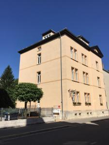 Appartementhaus Savina - Großbrembach