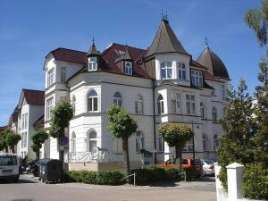 obrázek - Ahlbeck-Paradies Schloss Hohenzollern