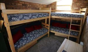 Auberges de jeunesse - De Laer Stellenbosch