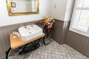 Widbrook Grange Hotel (26 of 30)