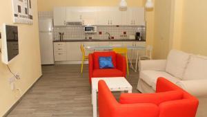 Apartamento Merese, Frontera