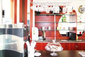 Elizeu Hotel, Hotels  Bukarest - big - 56