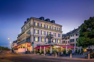 Hotel Le Rive - Nyon