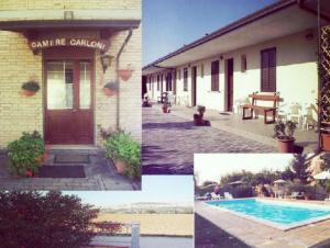 Camere Carloni - AbcAlberghi.com