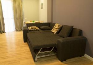 Apartment with balcony near King David residence, Apartmanok  Tbiliszi - big - 22