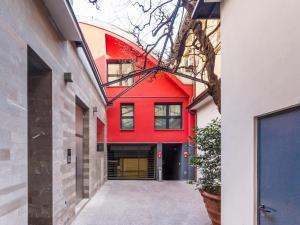 easyhomes-Piave Loft, Apartmány  Miláno - big - 3