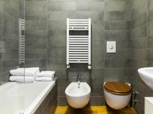 easyhomes-Piave Loft, Apartmány  Miláno - big - 10