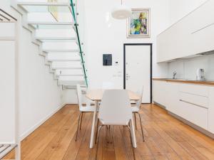 easyhomes-Piave Loft, Apartmány  Miláno - big - 12