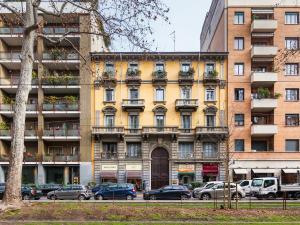easyhomes-Piave Loft, Apartmány  Miláno - big - 16