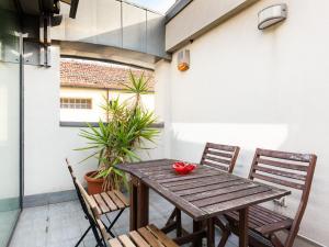 easyhomes-Piave Loft, Apartmány  Miláno - big - 28
