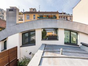 easyhomes-Piave Loft, Apartmány  Miláno - big - 32