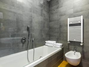 easyhomes-Piave Loft, Apartmány  Miláno - big - 34