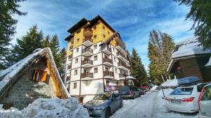 Apartments Zed Vila Zvoncica, Appartamenti  Kopaonik - big - 31