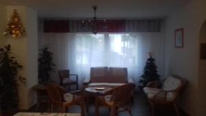 Aux Deux Clefs, Hotely  Marmoutier - big - 9
