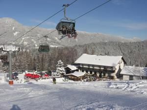 Alpengasthof Eichtbauer
