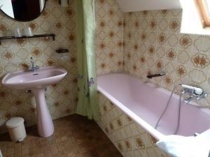 Aux Deux Clefs, Hotels  Marmoutier - big - 26