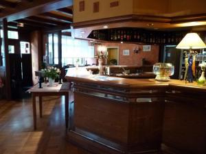 Aux Deux Clefs, Hotely  Marmoutier - big - 29