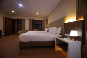 Grand Harvest Resort & Villas, Resort  Banyuwangi - big - 97