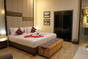 Grand Harvest Resort & Villas, Resort  Banyuwangi - big - 87