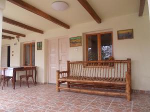 Guesthouse AISI in Lagodekhi, Penziony  Lagodekhi - big - 22