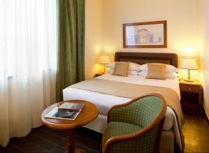 Starhotels Business Palace - Rogeredo