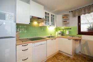 Apartments Markež