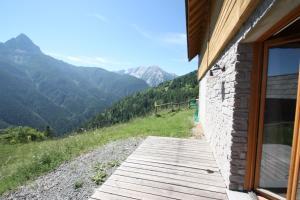 Pra-Loup Vacances - Accommodation - Pra Loup