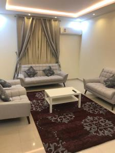 Taleen Riyadh Furnished Units - Riyadh