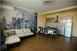 Batumi Appartments, Апартаменты  Батуми - big - 7