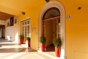 Auberges de jeunesse - Palazzo Trevi Charming House