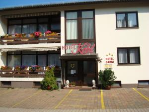 Bernsteinhotel - Kirschweiler