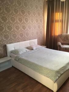 Апартаменты - Aleksandrovskoye
