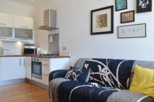 1 Bedroom Flat near Murrayfield Stadium Sleeps 2
