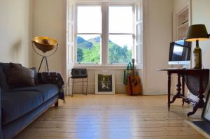 Sanctuary in the Scottish Capital, Sleeps 3 Guests