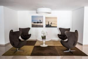 LANDSCAPE - MODUS STYLE, Apartmány  Fortaleza - big - 24
