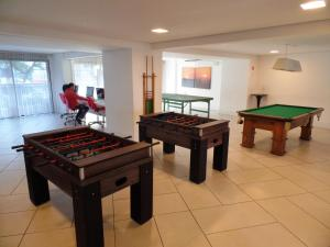 LANDSCAPE - MODUS STYLE, Apartmány  Fortaleza - big - 31