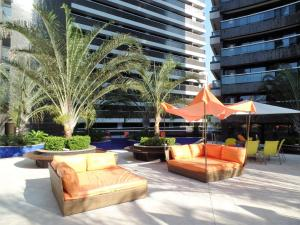 LANDSCAPE - MODUS STYLE, Apartmány  Fortaleza - big - 28