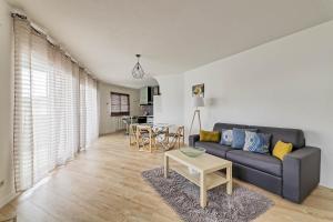 . Appartement Villepinte