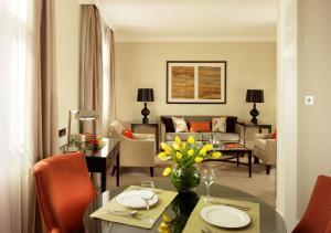 Taj 51 Buckingham Gate Suites and Residences (40 of 73)