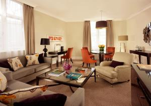 Taj 51 Buckingham Gate Suites and Residences (39 of 73)