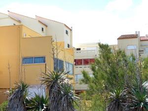 Apartment Nef des Sables, Апартаменты  Пор-Лекат - big - 28