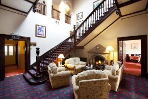 Appleby Manor Country House Hotel (22 of 41)