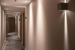 Hotel Les Flocons, Hotely  Les Deux Alpes - big - 53