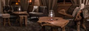 Hotel Les Flocons, Hotely  Les Deux Alpes - big - 57