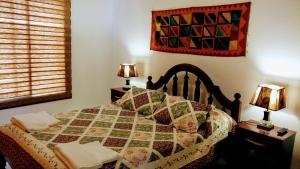 Tu Casa Norte, Appartamenti  La Quiaca - big - 1