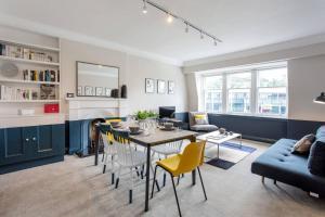 Sherlock Apartments The Watson Residence - Edinburgh
