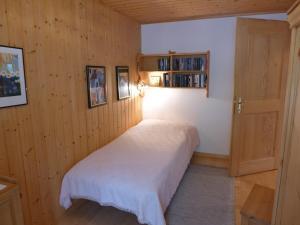 Apartment Alpenglühn, Appartamenti  Beatenberg - big - 36